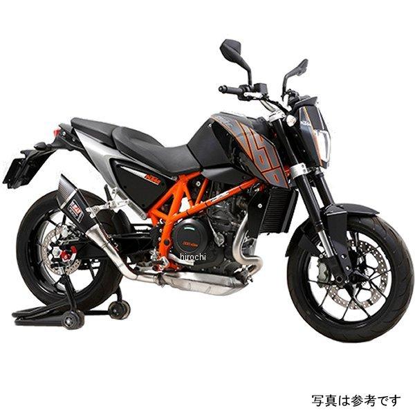 ヨシムラ R-11 サイクロン 1エンド EXPORT SPEC スリップオンマフラー 14年-15年 KTM 690 DUKE SS 110-665-5E50 JP店