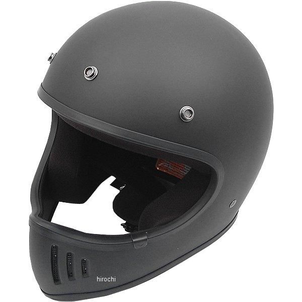 ダムトラックス DAMMTRAX フルフェイスヘルメット BLASTER-改 ブラスター-カイ マットブラック Lサイズ 4560185906499 JP店
