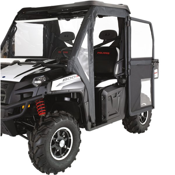 【USA在庫あり】 ムース MOOSE Utility Division ドアセット 09年-14年 ポラリス Ranger フルサイズ 0521-1042 JP店
