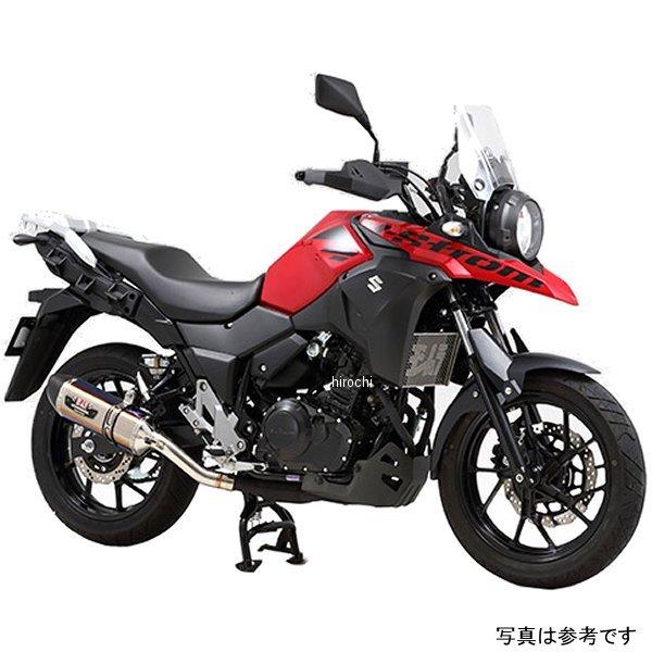 ヨシムラ R-77S サイクロン カーボンエンド EXPORT SPEC スリップオンマフラー 17年 Vストローム250 SSC 110-130-5W50 JP店