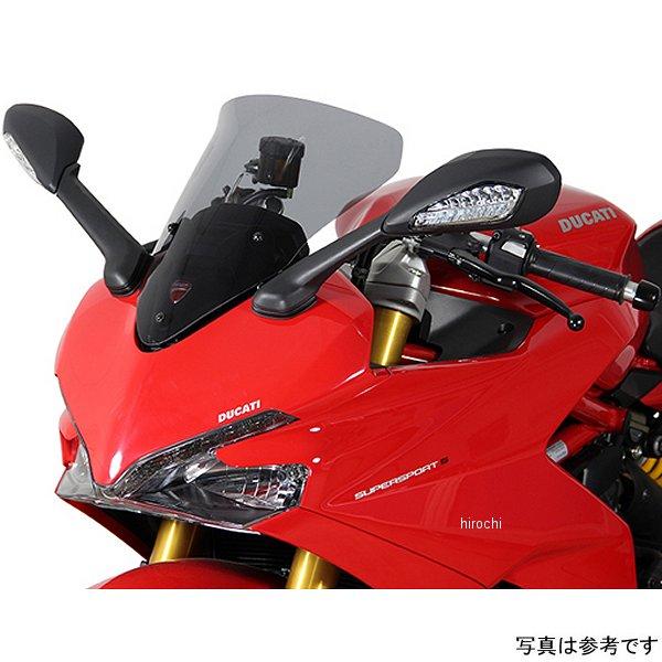 MO826C エムアールエー MRA スクリーン オリジナル 17年 ドゥカティ スーパースポーツ、スーパースポーツS クリア 4025066161966 JP店