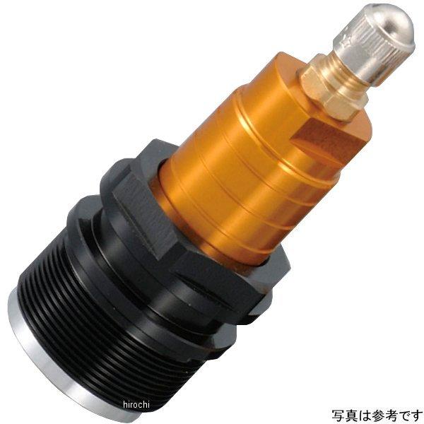 ポッシュ POSH イニシャルアジャスター タイプ1 92年以前 V-MAX ゴールド/黒 027665-04 JP店