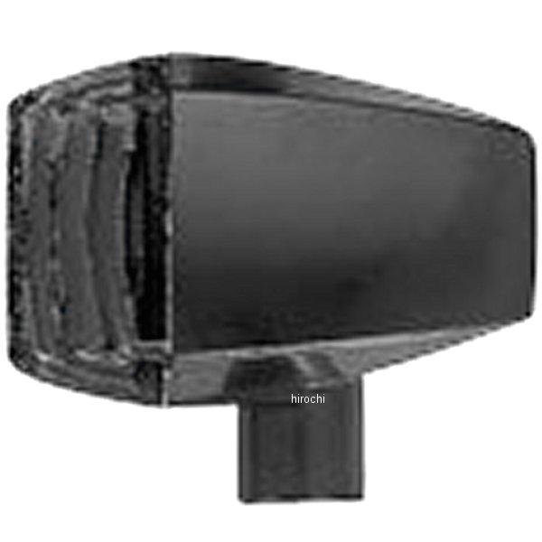 ポッシュ POSH ウインカーセット 00年-06年 XJR1300、XJR400、XJR400R ZRタイプ クリスタルカット 黒/スモーク 060487-06 JP店