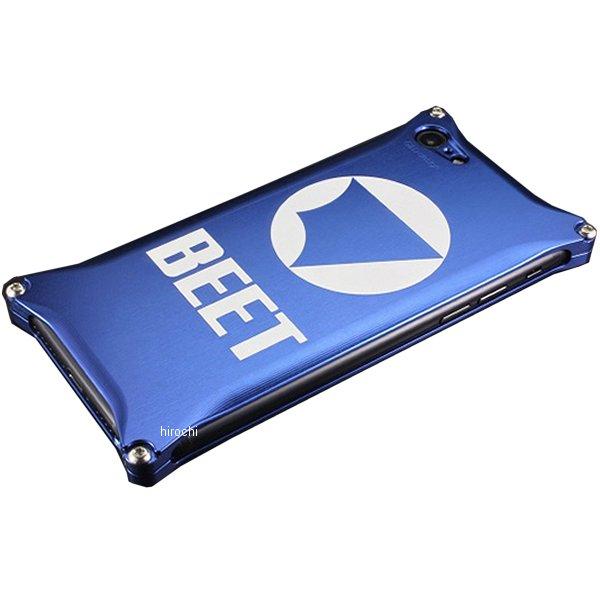 ビート BEET アイフォンカバーiPhone6/6S 青 0713-I6S-07 JP店