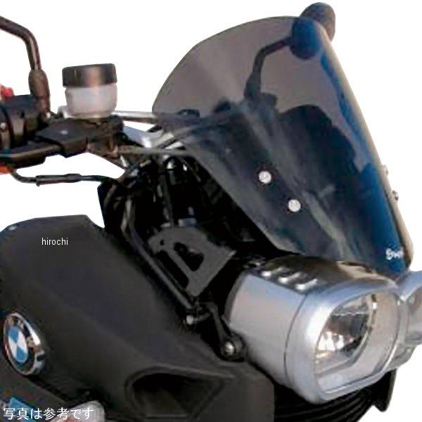 ポッシュ POSH アルマックス ブルズ スクリーン 06年-09年 BMW K1200R スタンダードタイプ クリアー 996212 JP店