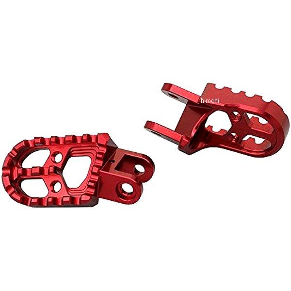 アールズギア r's gear ラリーステップ 16年-17年 CRF1000L アフリカツイン 赤 AC00-015H-RD JP店