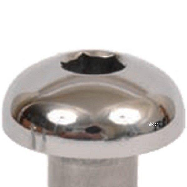 ポッシュ POSH ボタンキャップヘッドボルト 3.28インチ DE5176BCP JP店