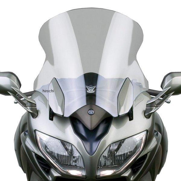 【USA在庫あり】 ナショナルサイクル National Cycle スクリーン Vストリーム 13年-14年 FJR1300A ABS ライトスモーク 552424 JP