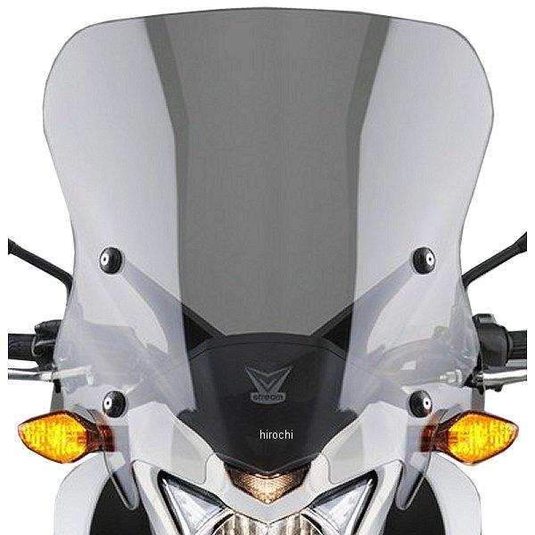 【USA在庫あり】 ナショナルサイクル National Cycle スクリーン Vストリーム ミディアム CB500F ライトスモーク 552522 JP