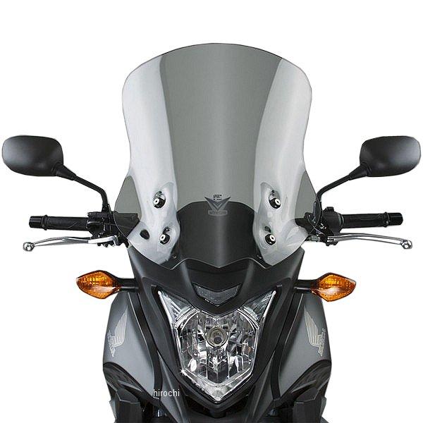 【USA在庫あり】 ナショナルサイクル National Cycle スクリーン Vストリーム ミディアム CB500X ライトスモーク 552528 JP