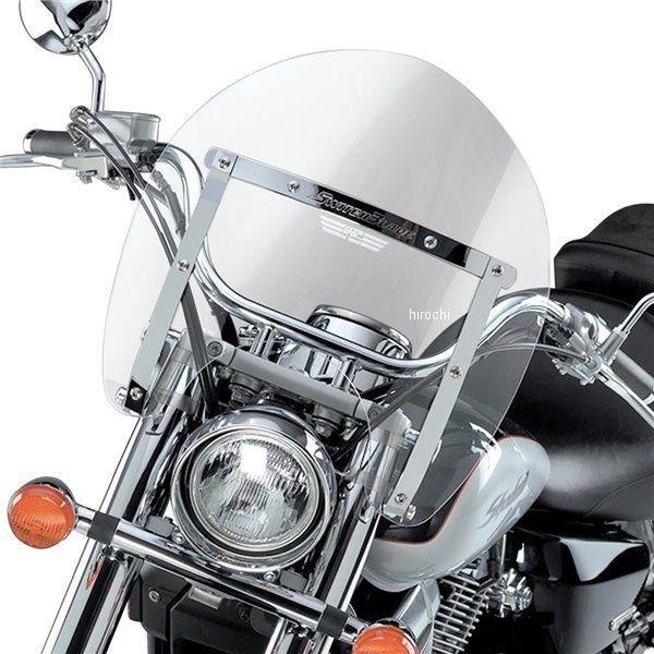 【USA在庫あり】 ナショナルサイクル National Cycle ウインドシールド スイッチブレード ショーティ 87年-14年 VT1100C、VT750 クリア 557851 JP