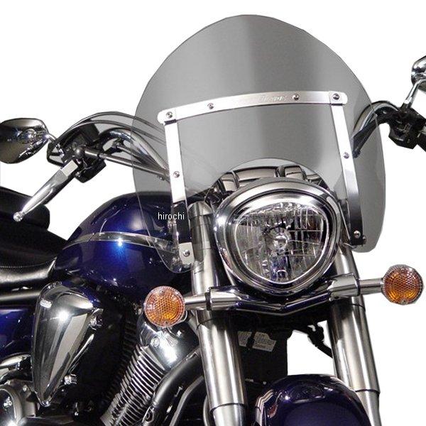 【USA在庫あり】 ナショナルサイクル スイッチブレード ショーティ ウインドシールド 07年-14年 XV19CS、XVS1300 ライトスモーク 557899 JP