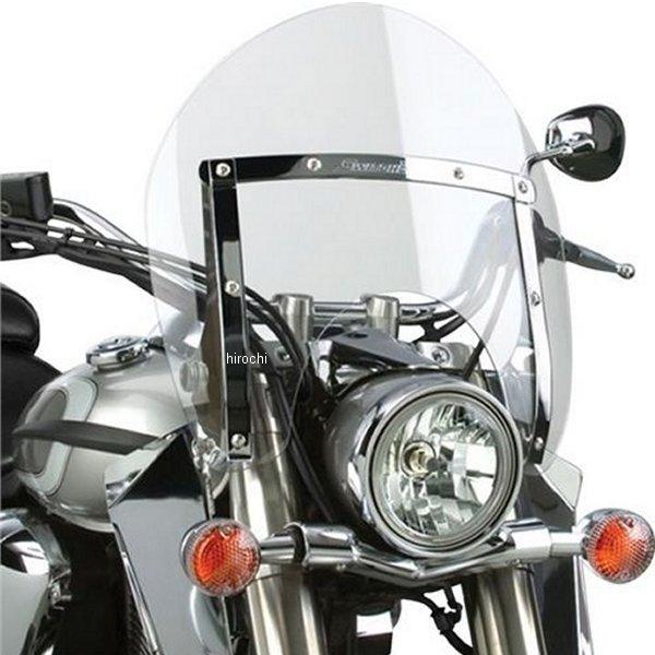 【USA在庫あり】 ナショナルサイクル National Cycle スイッチブレード ショーティ 07年-14年 VN900C クリア 557958 JP