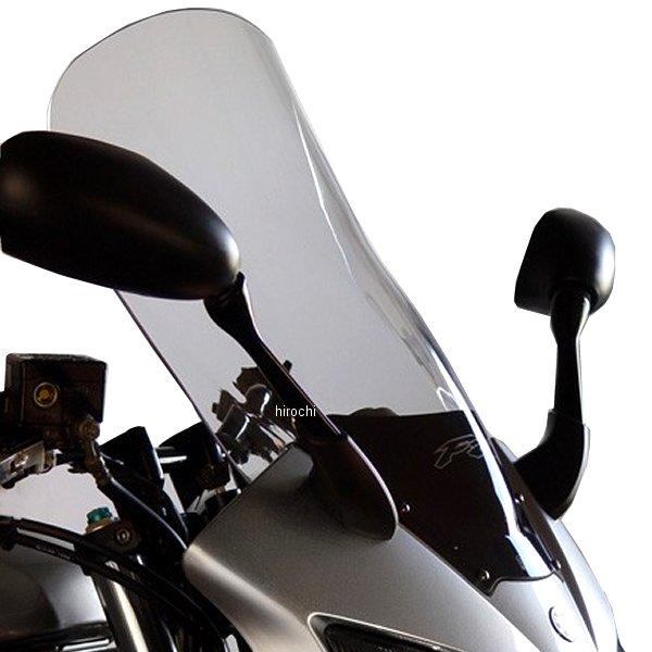 【USA在庫あり】 ナショナルサイクル National Cycle 補修用オーバーサイズ スクリーン 01年-05年 FZS1000 FZ1 クリア 557717 JP