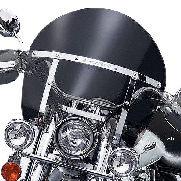 【USA在庫あり】 ナショナルサイクル National Cycle スイッチブレード チョップド 87年-14年 VT1100C、VT750 ライトスモーク 558070 JP