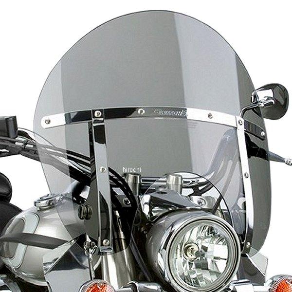 【USA在庫あり】 ナショナルサイクル National Cycle スイッチブレード チョップド 98年-14年 VT、XVS、M50 ライトスモーク 558072 JP