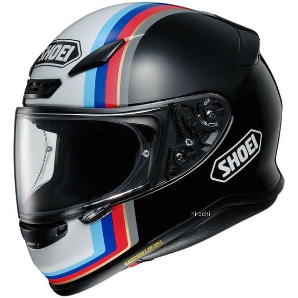 【メーカー在庫あり】 ショウエイ SHOEI フルフェイスヘルメット Z-7 RECOUNTER TC-10 赤/青 XLサイズ 4512048472719 JP店