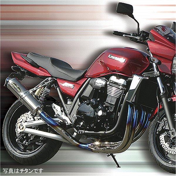 ビート BEET フルエキゾースト ナサートR 3D 09年 ZRX1200DAEG ブルーチタン (レース用) 0285-K99-BL JP店