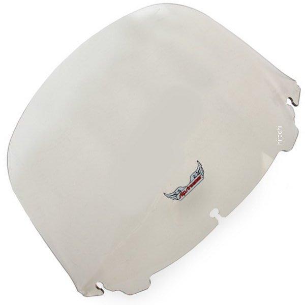 【USA在庫あり】 スリップ ストリーマー Slip Streamer ウインドシールド 13インチ 14年以降 FLH スモーク 2310-0560 JP店