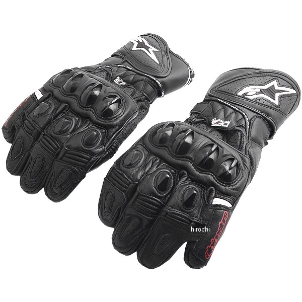 アルパインスターズ Alpinestars レザーグローブ GP PLUS R 黒 2XLサイズ 8051194988652 JP店