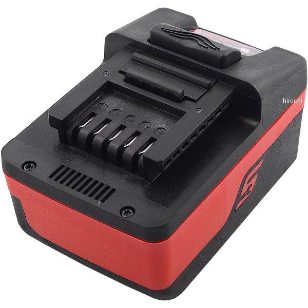 【USA在庫あり】 スナップオン Snap-on バッテリー スライドオン リチゥム Ion 18V 4.0 Ah CTB8185 JP店