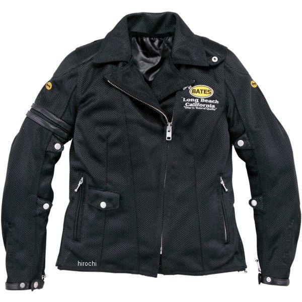 ベイツ BATES 春夏 2Way メッシュジャケット レディース用 黒 Mサイズ BJL-M1832ST JP店
