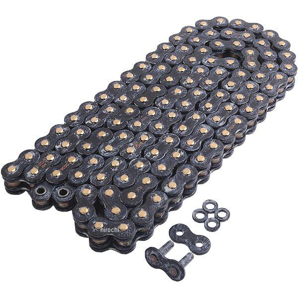 【メーカー在庫あり】 RKジャパン BL520X-XW-120BLブラックスケールシリーズチェーン (120L) BL520XXW120 JP店