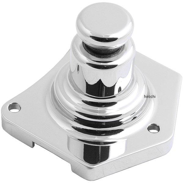 【USA在庫あり】 テリーコンポーネント Terry Components スターターソレノイド ボタン 1.2KW/1.4KW クローム 2110-0382 JP店