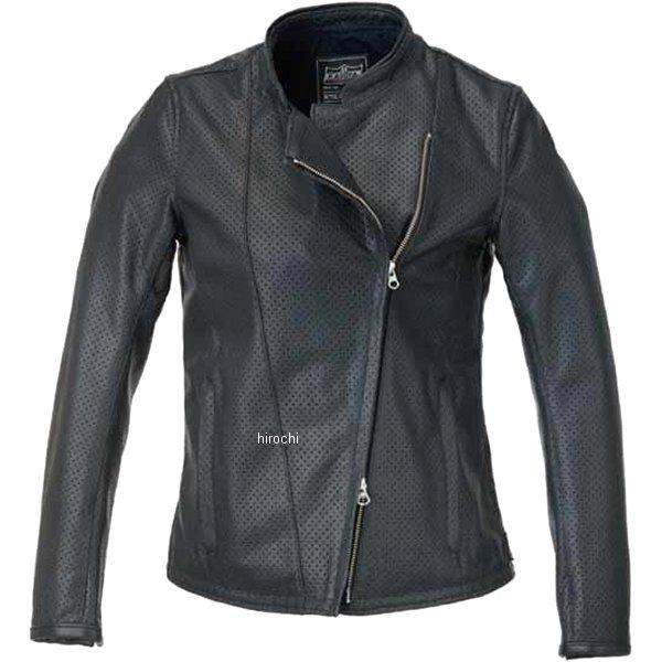 カドヤ KADOYA 春夏モデル レザージャケット GRAYCE FIELD 黒 WLサイズ 1187-0 JP店