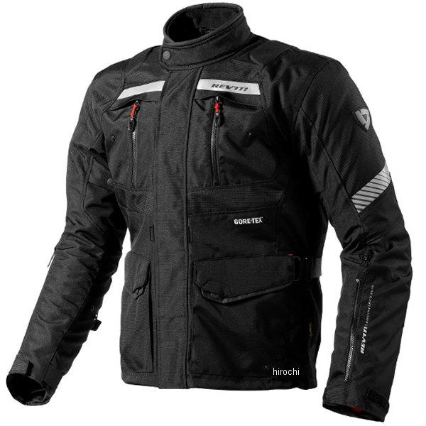 レブイット REVIT テキスタイルジャケット ネプチューン GTX 黒 XXLサイズ FJT171-1010-XXL JP店