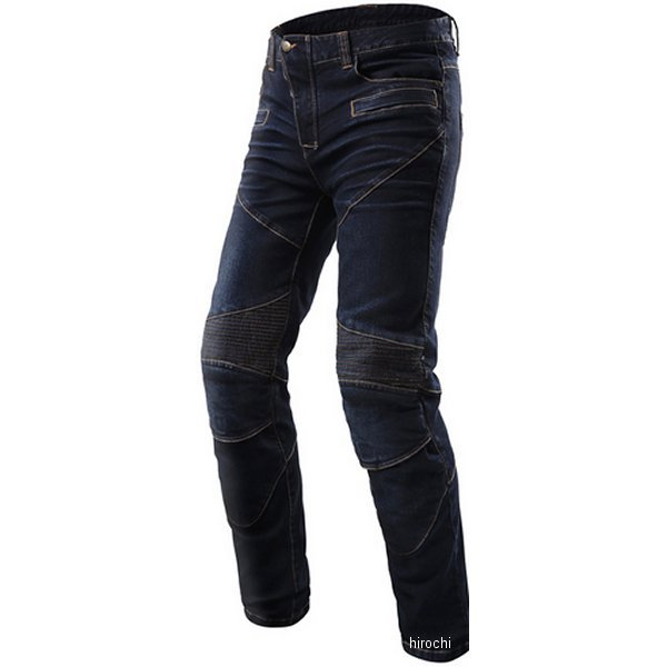 スコイコ SCOYCO KNIGHT ライディングジーンズ 青 Lサイズ P043/BL/L JP店