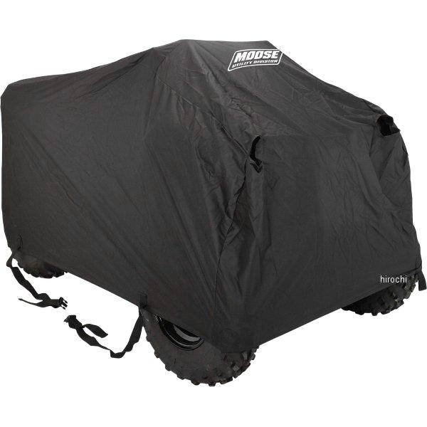 【USA在庫あり】 ムース MOOSE Utility Division ATV カバー XXLサイズ 黒 4002-0057 JP