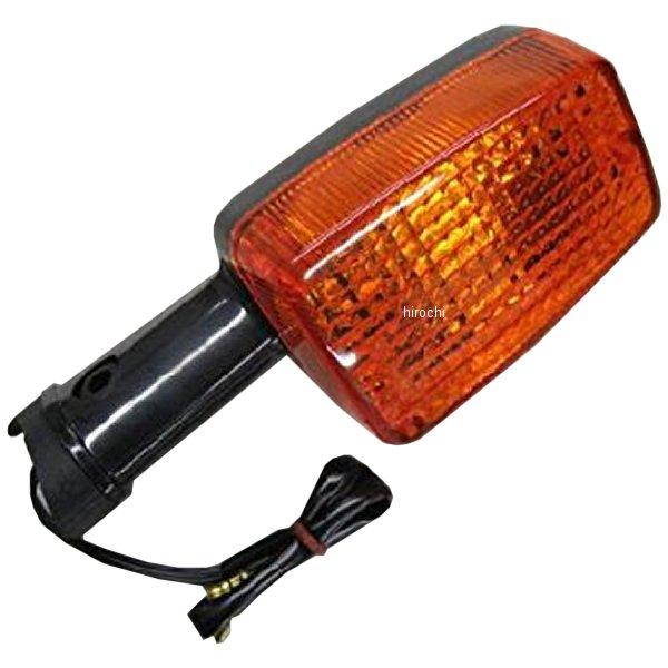 メーカー在庫あり オンラインショッピング 信用 マッドマックス MAD MAX 純正タイプ フロントウインカー 20-1314J 2個入り CB1100F CB750F JP店 オレンジ