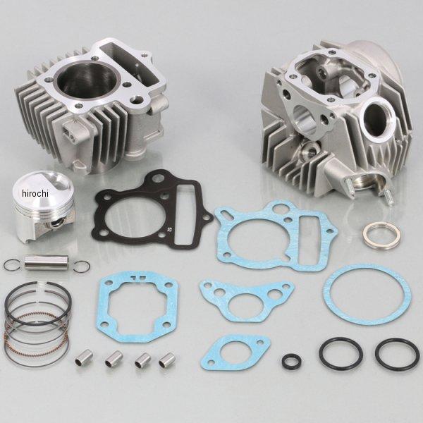 キタコ 88cc スタンダードボアアップキット ホンダ タイプ2 アルミシリンダー 鋳鉄スリーブ 214-1014202 JP店