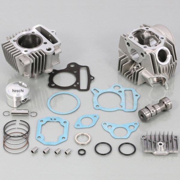 キタコ 88cc スタンダードボアアップキット モンキー、ゴリラ タイプ2 アルミシリンダー 鋳鉄スリーブ ハイカム付 214-1016202 JP店