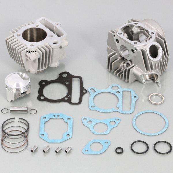 キタコ 88cc スタンダードボアアップキット ホンダ タイプ2 アルミシリンダー 硬質メッキ 215-1014202 JP店