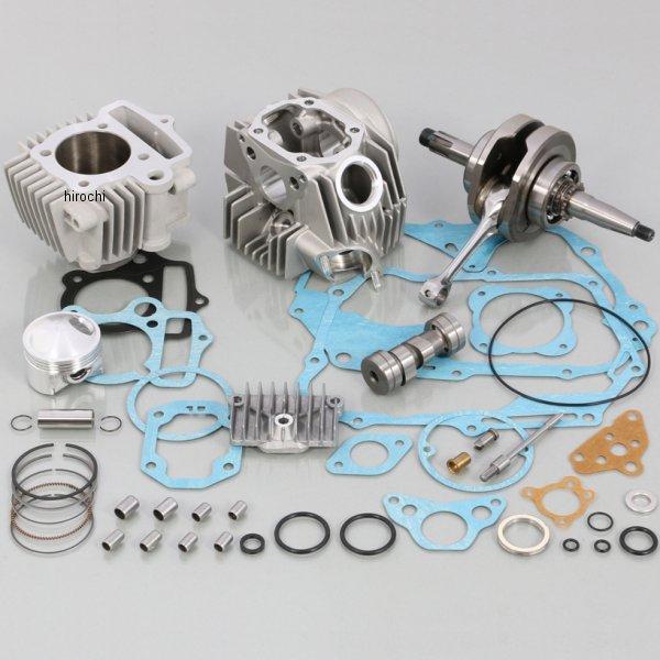 キタコ 108cc スタンダードボアアップキット モンキー、ゴリラ タイプ2 アルミシリンダー 硬質メッキ ハイカム付 215-1016205 JP店