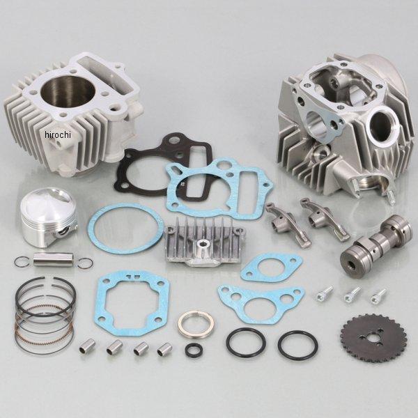 キタコ 88cc スタンダードボアアップキット ホンダ タイプ2 アルミシリンダー 硬質メッキ ハイカム/SEロッカーアーム付 215-1083202 JP店