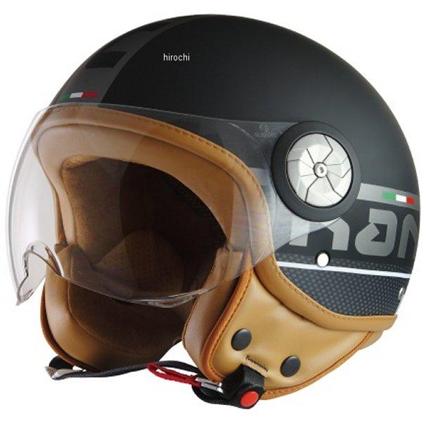 【メーカー在庫あり】 ベオン BEON ジェットヘルメット B110 NANO マッドブラック L BE-NANO-MBK-L JP店