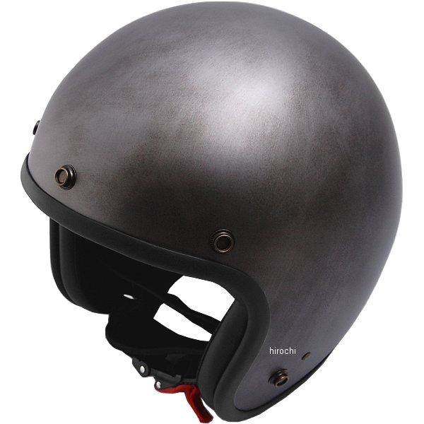 【メーカー在庫あり】 ニキトーヘルメット NIKITOR HELMET スクラッチ シルバー 57cm-60cm未満 NHL8-20 JP店