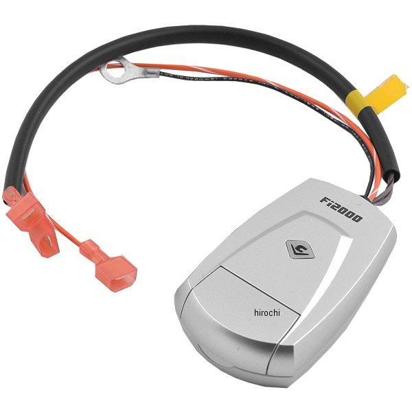 【USA在庫あり】 コブラ COBRA FI2000 インジェクション システム コントローラー 燃調 06年-11年 ブルバード VZR1800 080812 JP