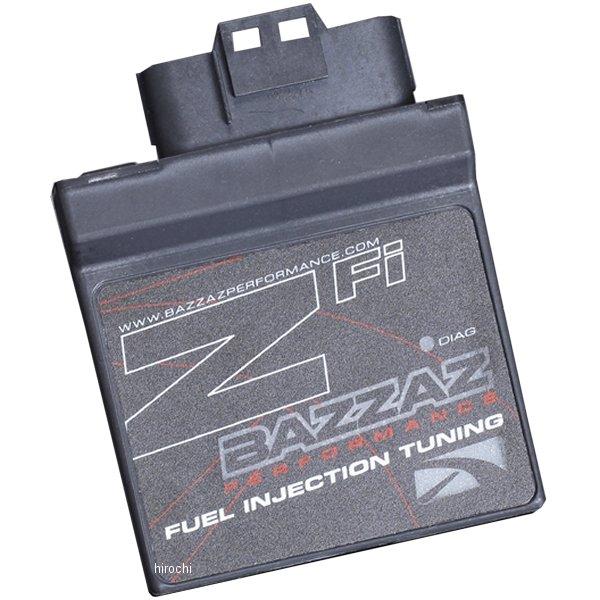 【USA在庫あり】 12-7392 バザーズ(BAZZAZ) Z-FI CBR600RR 07-12 127392 JP
