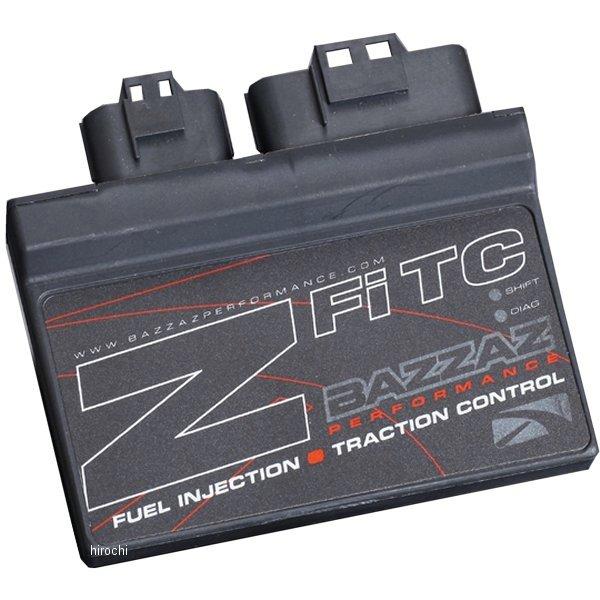 【USA在庫あり】 12-7458 バザーズ(BAZZAZ) Z-FI TC STRN ZX6R 05-06 127458 JP
