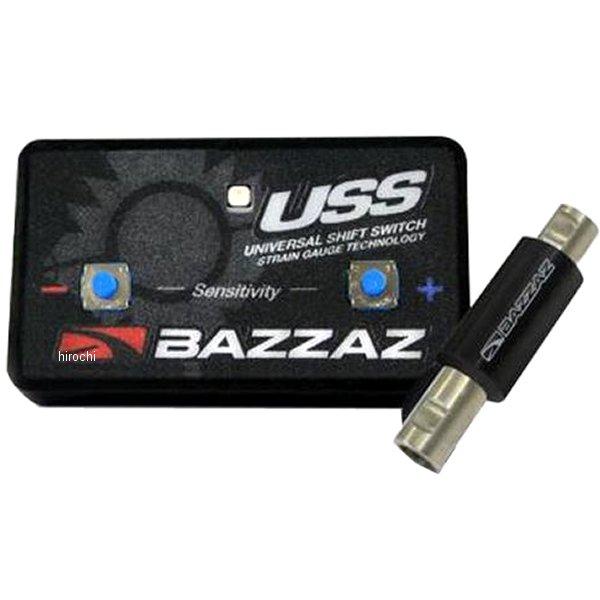 【USA在庫あり】 12-7529 バザーズ(BAZZAZ) シフト スイッチ ユニバーサル STRAIN 127529 JP