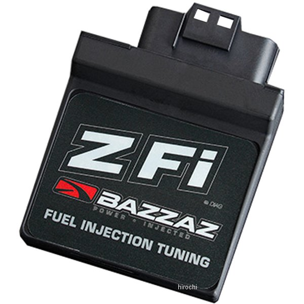 【USA在庫あり】 バザーズ BAZZAZ Z-FI GL1800 GLDWING 01-14 128510 JP