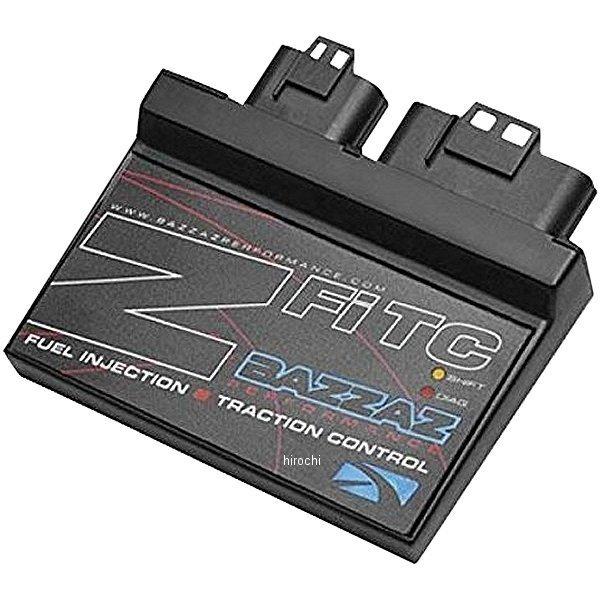 【USA在庫あり】 バザーズ BAZZAZ Z-FI TC SUZUKI GSXR1000 128693 JP