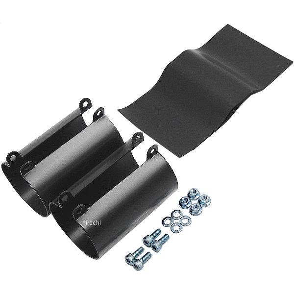 ベイツ BATES オーリンズサスペンション用 リザーバータンク カバー 51mm 黒 BP-OH02-BK JP店