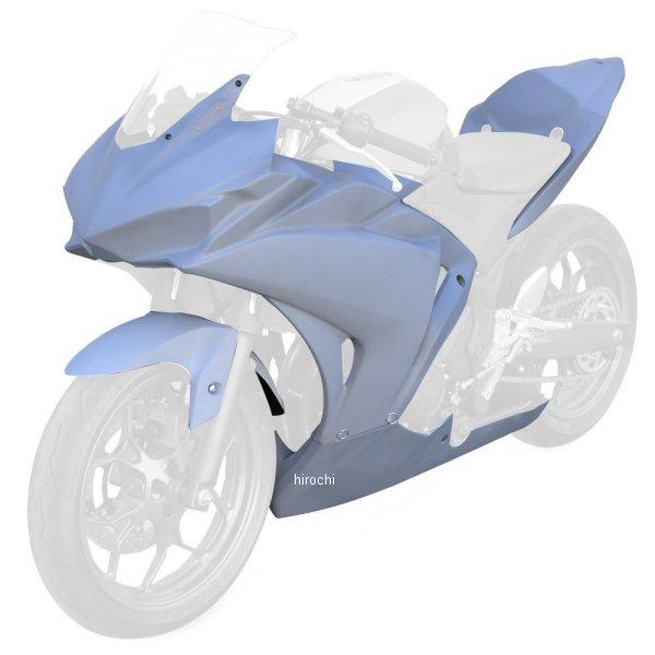 【USA在庫あり】 ホットボディーズ Hotbodies Racing ボディワーク カウルセット 15年-17年 YZF-R3 202285 JP店