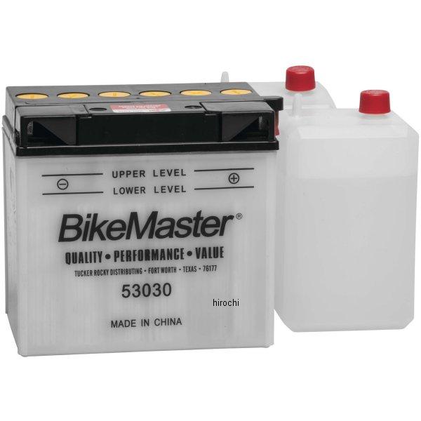 【USA在庫あり】 バイクマスター BikeMaster バッテリー 781132 JP店