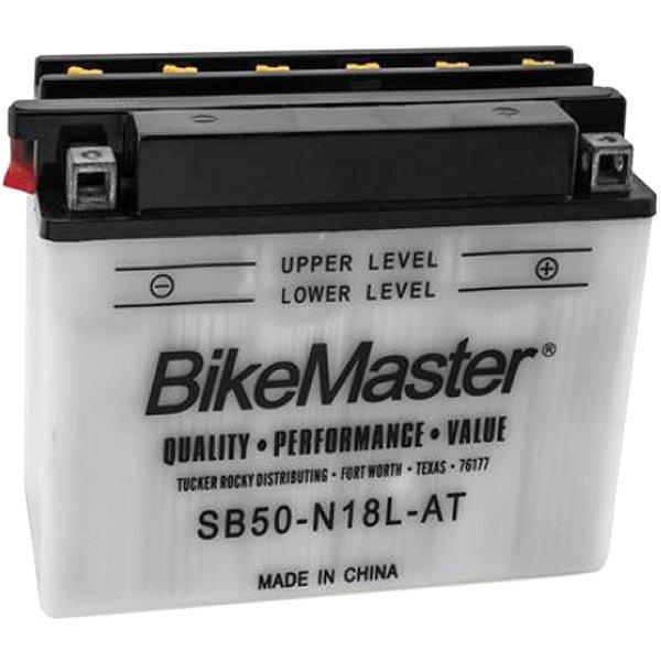 【USA在庫あり】 バイクマスター BikeMaster SB50-N18L-AT バッテリー 781157 JP店